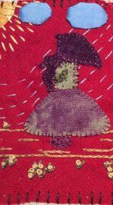 June Wildflower